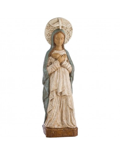 Virgen de Adviento 1430