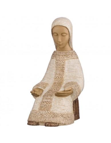 Virgen 1302 Niño 1301